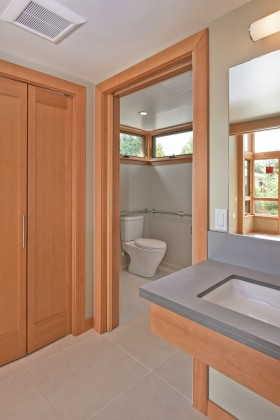 FabCab Design - Port Townsend Accessible Home