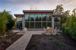FabCab Design - Port Townsend